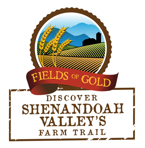Fields of Gold: Discover Shenandoah Valley's Farm Trail